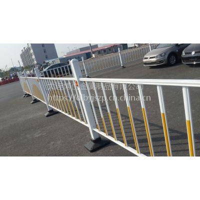 鞍山交通护栏 沈阳市政护栏 PVC围栏 草坪围栏 等镀锌钢金属 铝合金