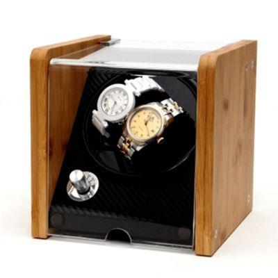 工厂直销摇表器手表自动摇摆器机械表上链盒电动旋转手表盒子包装