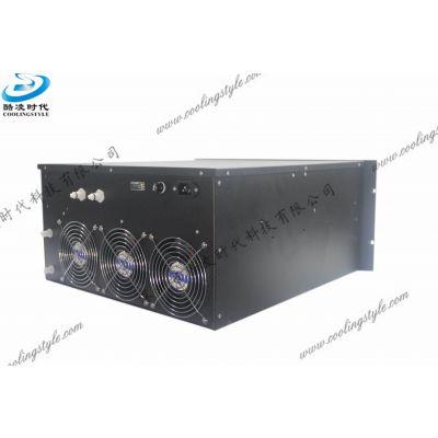 服务器降温机架便携式冷水机