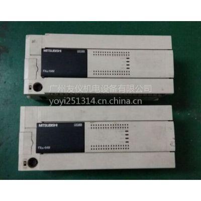 供应MR-J2-20A三菱伺服驱动器现货,广州三菱设备维修测试
