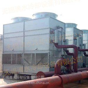 滴水DS-N120T闭式冷却塔冷水塔闭式冷却系统优势