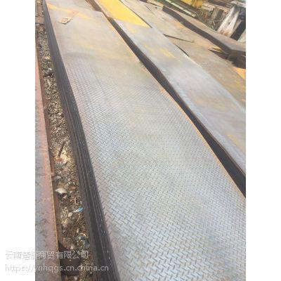 云南钢板现货出售/昆钢钢板批发