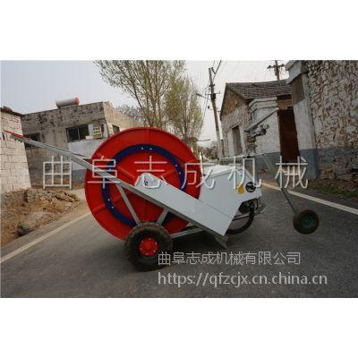 省时节水可移动的灌溉机 出水量大的浇地喷灌机 直销农业浇地机