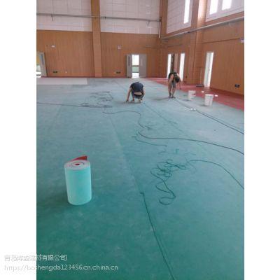 PVC地胶板在铺装时需要注意的问题有哪些