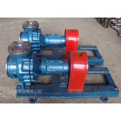源鸿品牌直销RY50-32-160无泄漏高温导热油泵,节能环保导热油泵