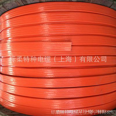 多芯扁电缆 标柔柔性特种电缆厂家
