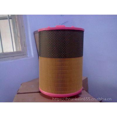 空压机滤芯厂家 阿特拉斯空气滤芯 1613950100