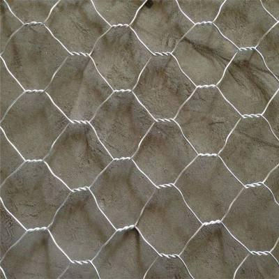 堤坡防护石笼网 石笼网型号 加筋格宾网价格