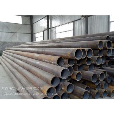 广西南宁Q235b钢管南宁 钢板卷管厂 20#无缝钢管