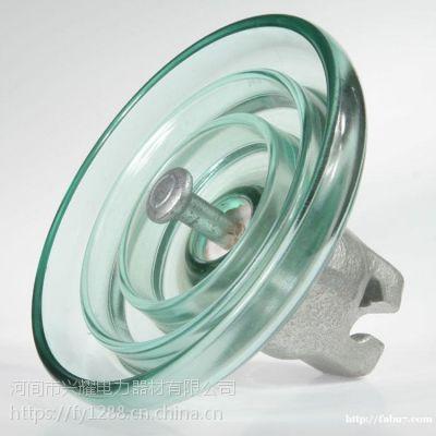 攀枝花U120BP/146耐污型钢化玻璃绝缘子直销商