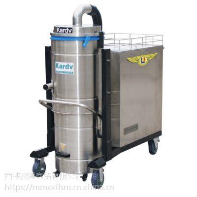 厂家直销工业吸尘器凯德威工业吸尘器DL-7510B