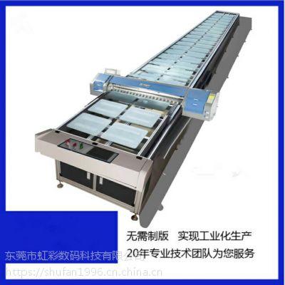 厂家直销江苏南京服装数码直喷印刷机 T恤数码印花机 平板打印机