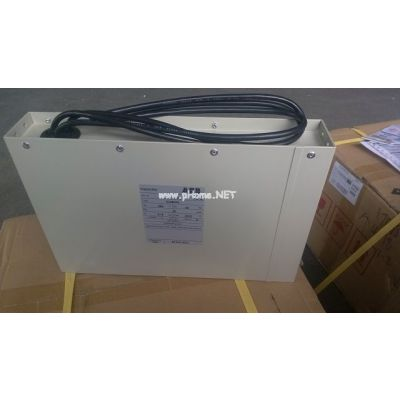 电容器的电容量标注法