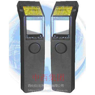 中西本质安全型红外测温仪 型号:SY91-CWH700