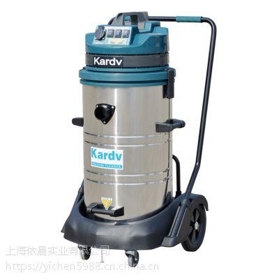 丹阳磨床吸尘器大型强力型铁屑铝屑大功率工业吸尘机