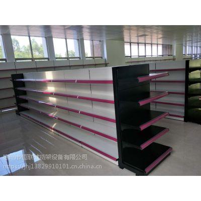 恒联诚超市货架母婴店货架展示货架仓库货架