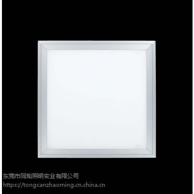 同灿批发爆款 LED方形面板灯300*300面板灯商业照明商场办公专用平板灯
