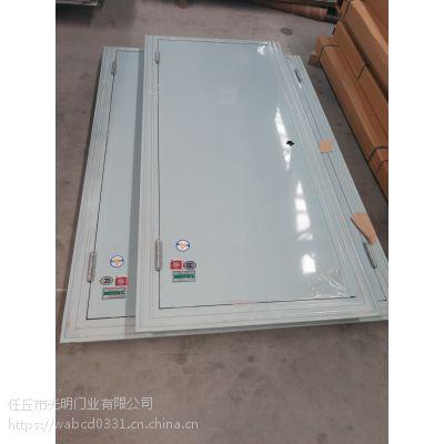 供应白银天水钢质防火门厂家GFM1023