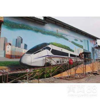 南昌手绘墙画公司——南昌美佳彩绘,专业的值得信赖!