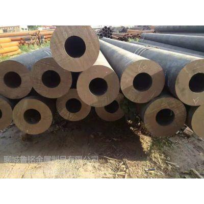 山东聊城无缝钢管切割零售厂家 规格齐全 大口径钢管下料切割