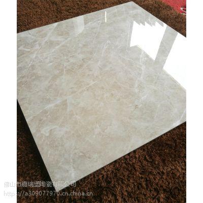 佛山厂家直销800*800浅灰色通体大理石瓷砖客厅地面砖