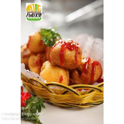 广州开一家汉堡店需要多少钱,八戒汉堡销量日日新高