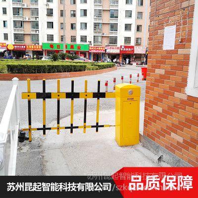江苏昆起一键式解压安装车辆识别一体机安装欢迎采购