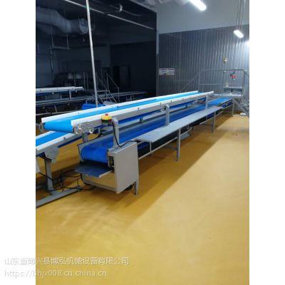 云南 博泓机械设备 牛羊分割 输送线 厂家直销