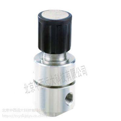 中西供高压减压器/氮气减压器 型号:M345570