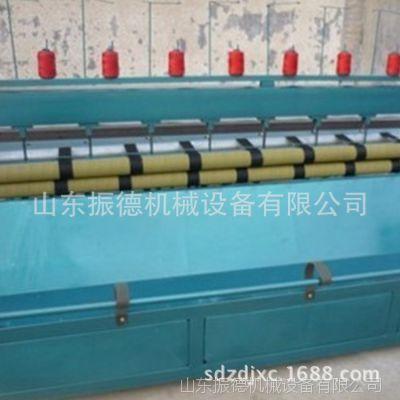 振德优质促销电动引被机 大棚保温被缝被机 引被机直销
