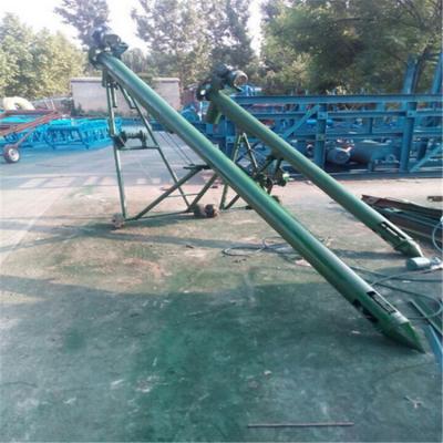 滁州各种型号tl螺旋提升机 兴亚上料机全自动图片