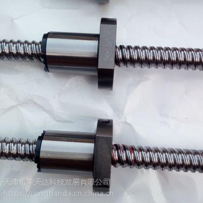 台湾TBI自动化配件 滚珠丝杆/杠螺母 加工定制 沟道槽维修