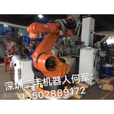供应二手工业机器人 二手雕刻机器人