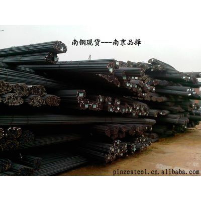 南京螺纹钢HRB400三级钢抗震钢,盘螺钢筋建筑钢材