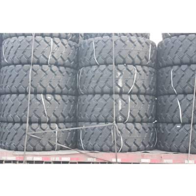 风神铲车轮胎代理商 批发价23.5-25轮胎品质好
