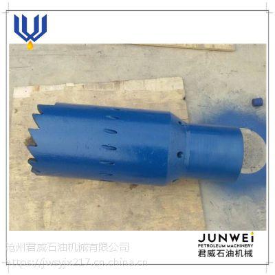 长期供应钻井打捞工具 强磁打捞器 强磁