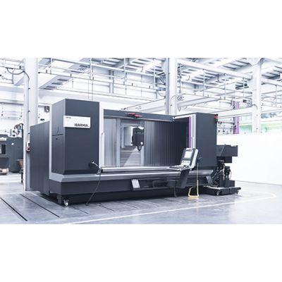 ZVH45 L3000STAR五轴加工中心 车铣复合加工中心 高精度高稳定性 应用广泛