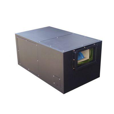 中国.格汇PC-G500A管道式排风净化机