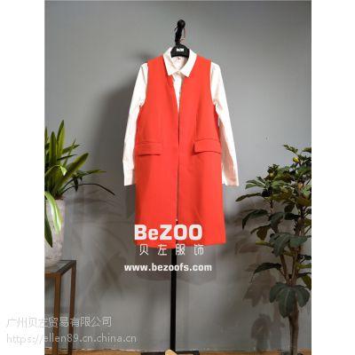 品牌女装库存,品牌女装尾货,外贸女装尾货,折扣女装批发