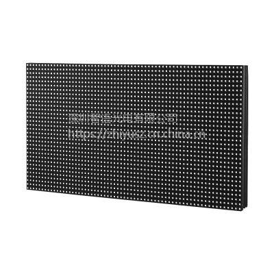 LED显示屏维修配件,智语光电全面供应P4室内全彩显示屏模组