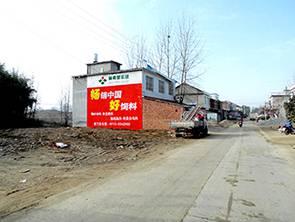 武汉墙体广告价格、黄石墙体广告制作、鄂州墙体广告招标