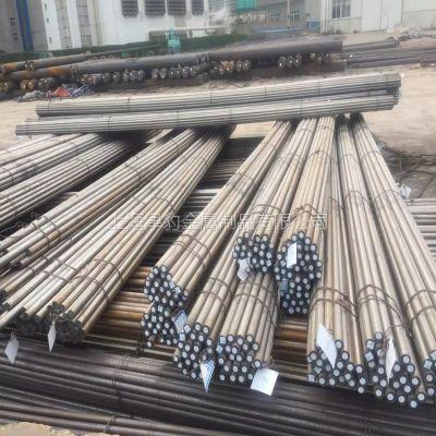 46S20圆钢价格 46S20执行标准 进口易切削钢