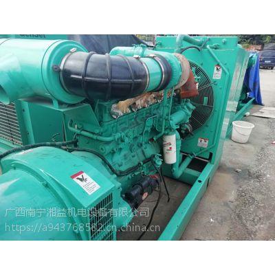 广西地区进口康明斯全新/二手柴油发电机出售哪家专业
