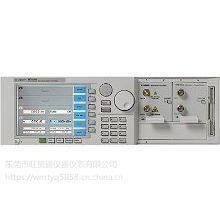 长期 Agilent 8164B 回收 光波分析仪