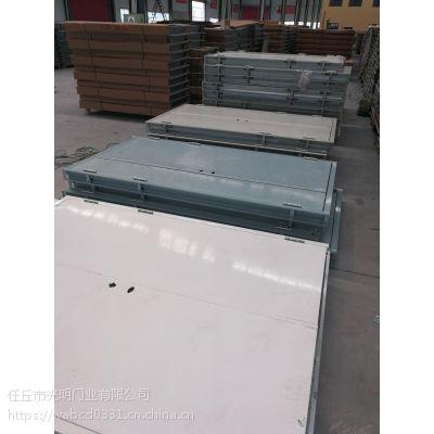 供应玉树海南藏族自治州钢质防火门厂家