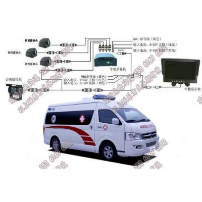 救护车4G无线视频监控_医疗车_120急救车视频定位设备厂家