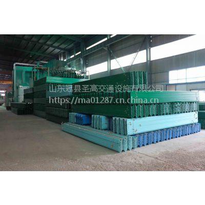咸宁护栏板及护栏板交通设施配件配套配件产品厂家直供防撞栏Q235