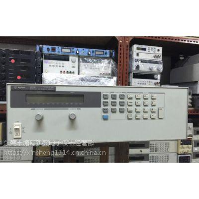 现货特价6674A二手Agilent6674A系统电源6674A出售