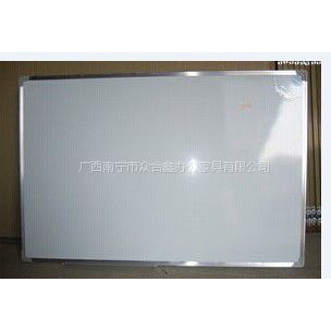 南宁白板怎么卖 南宁磁性白板价格 南宁白板