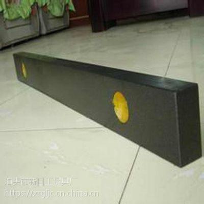 武汉厂家供应新日牌花岗石平尺-镁铝合金直角尺-防滑F扳手